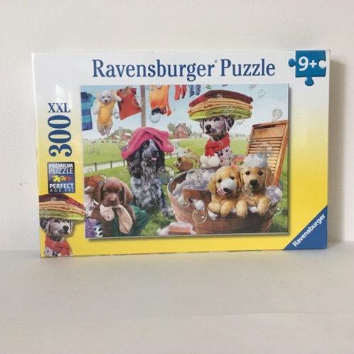 Ravensburger Laundry Day Puzzle #13205