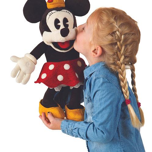 Folkmanis Disney Minnie Mouse Puppet