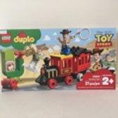 LEGO Duplo Toy Story Train  #10894
