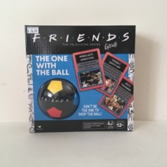 FRIENDS, The Television Series Game
