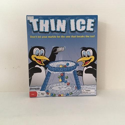 Pressman Thin Ice Game