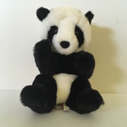 Douglas Burt Panda Handful Plush