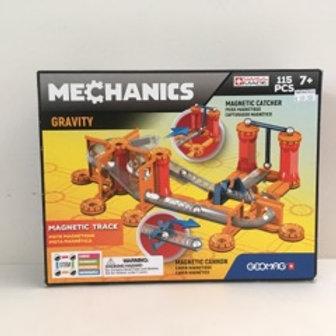 GeoMag Mechanics Building Set