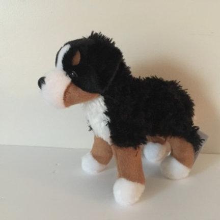 Douglas Miranda Bernese Mountain Plush Dog #4070