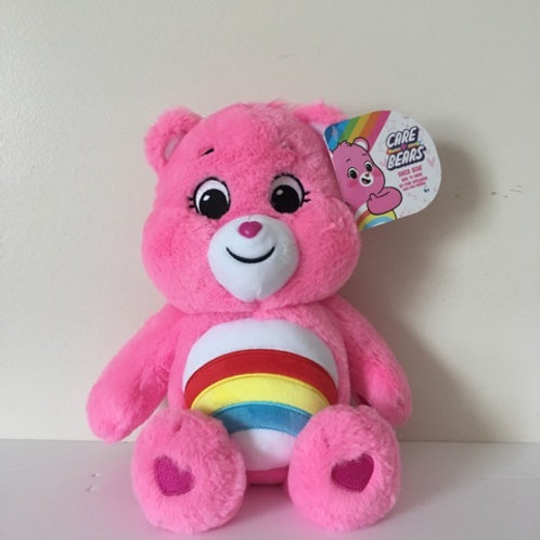 Care Bear Cheer Bear