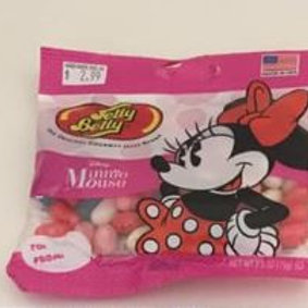 Jelly Belly, Minnie Mouse