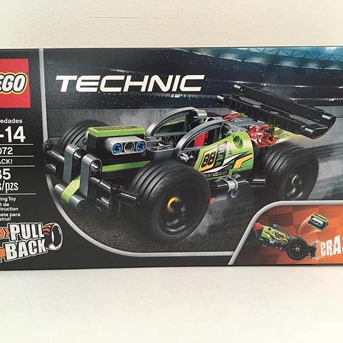 LEGO Whack! #42072