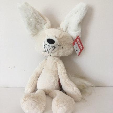 Gund Fen Fox ToothPick Plush