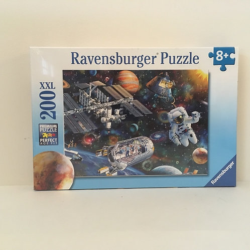 Ravensburger Cosmic Exploration Puzzle