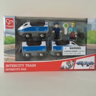 Hape Intercity Train