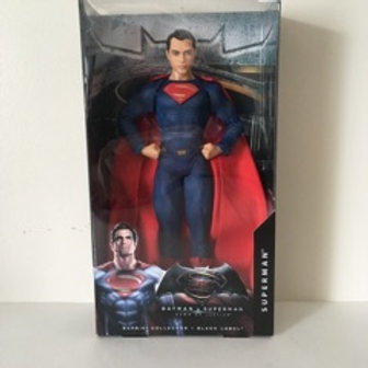 Superman Collector Figure