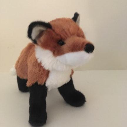 Douglas Francine Fox #4033
