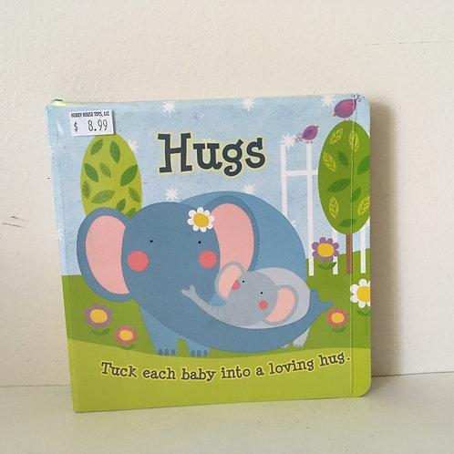 Melissa & Doug Hugs Book