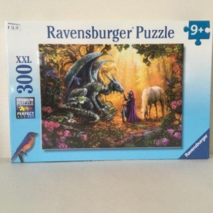 Ravensburger Forest Rendezvous Puzzle