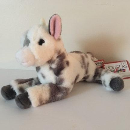 Douglas Poppy Floppy Goat Plush #1549