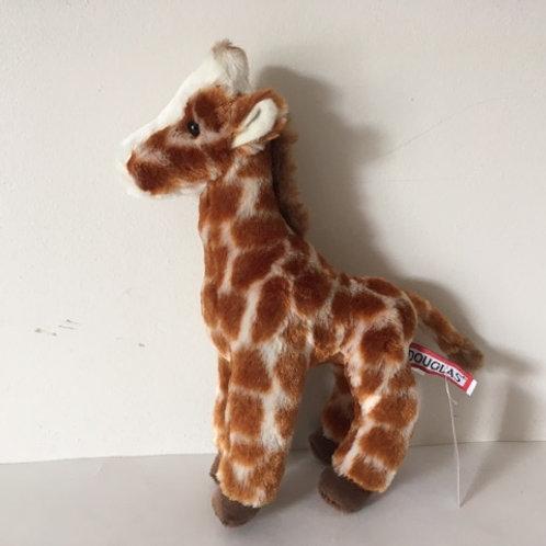 Douglas Ginger Giraffe Plush #4091