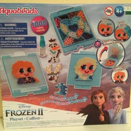 Aquabeads Frozen