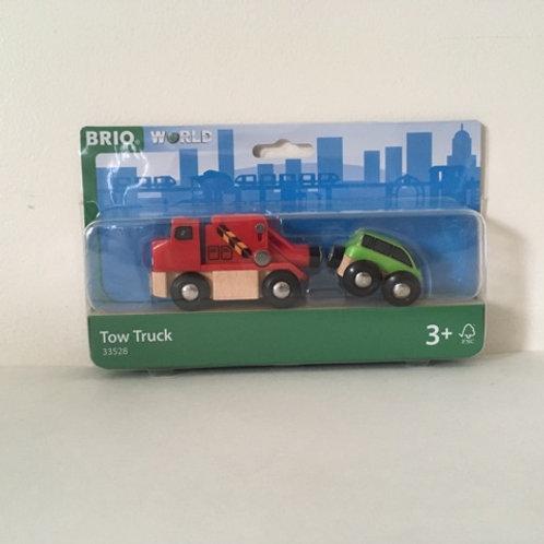 Brio Tow Truck #33528