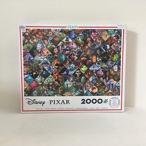 Ceaco Disney Pixar Puzzle