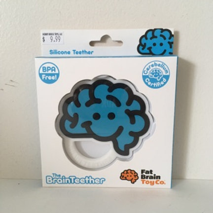 Fat Brain BrainTeether