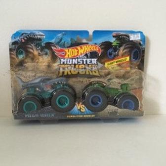 Hot Wheels Star Wars Monster Truck Set