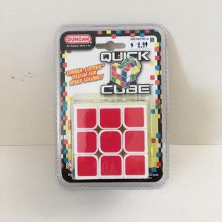 Duncan Quick Cube