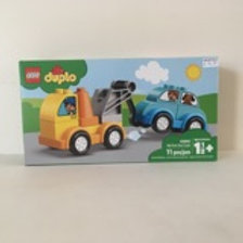 Lego Duplo My First Tow Truck  #10883