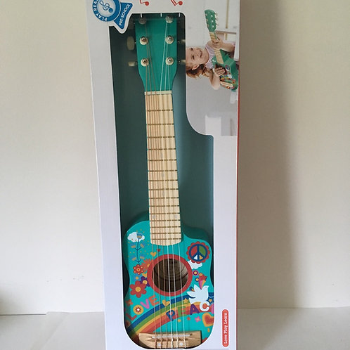 Hape Flower Power Guitar