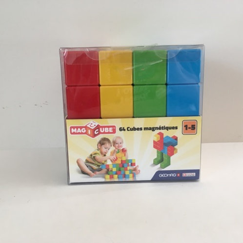 Magicube Magnetic Cubes