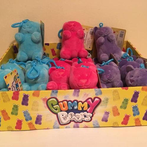 Clip on Gummy Bears