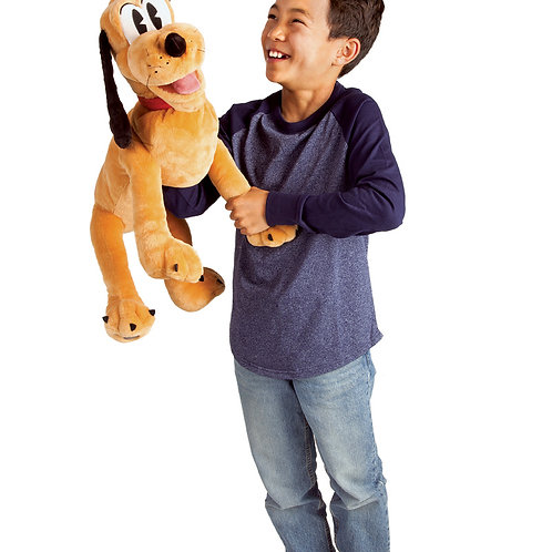 Folkmanis Disney Pluto Puppet