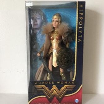 DC Wonder Woman Hippolyta Figure