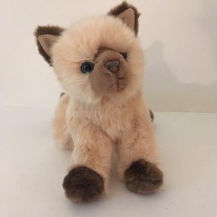 Douglas Mitzy Himalayan Cat Plush #4393