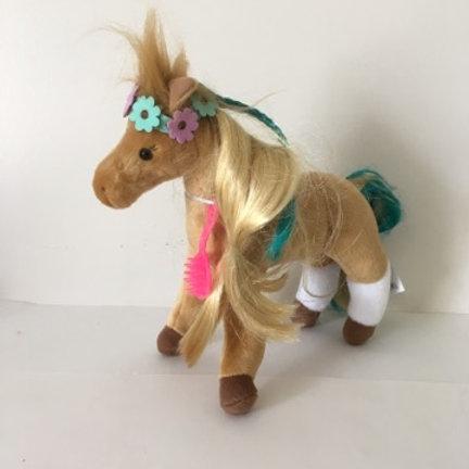 Douglas Daisy Princess Horse