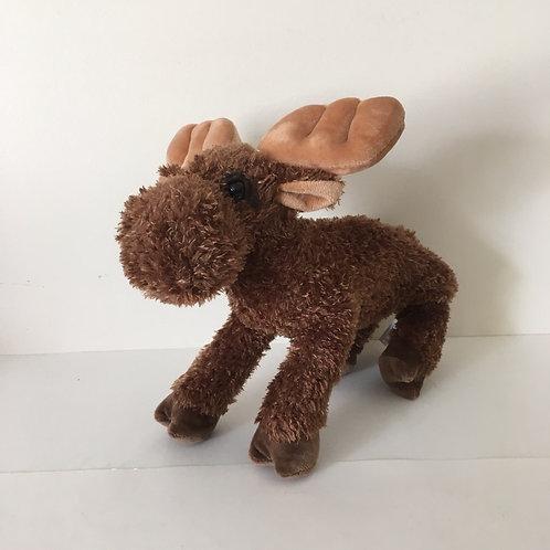 Douglas Max the Moose Plush
