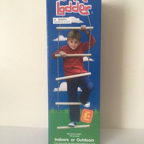 Original Toy Rope Ladder
