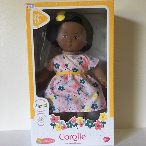 Corolle Capucine Baby Doll #260020