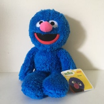 Gund Grover Plush