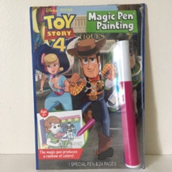 Lee Magic Pen Painting - Toy Story 4