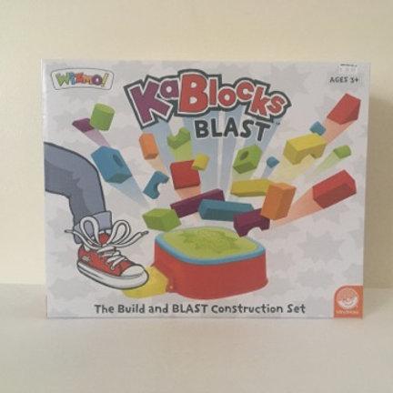 Mindware Kablocks Blast Construction Set