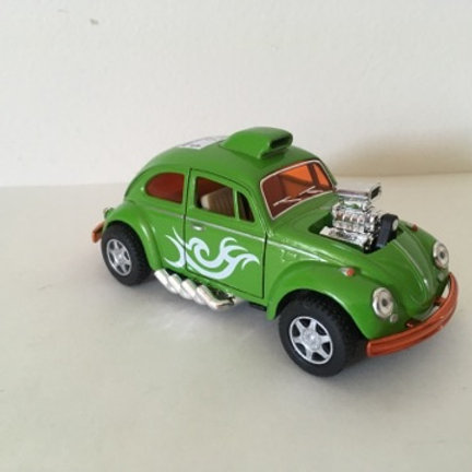 Die Cast VW Car