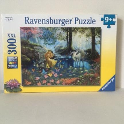 Ravensburger Mystical Meeting Puzzle