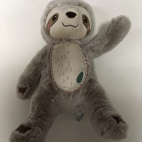 Douglas Sloth Plumpie Plush