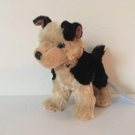 Douglas Sheba German Shepherd Plush Dog #4079