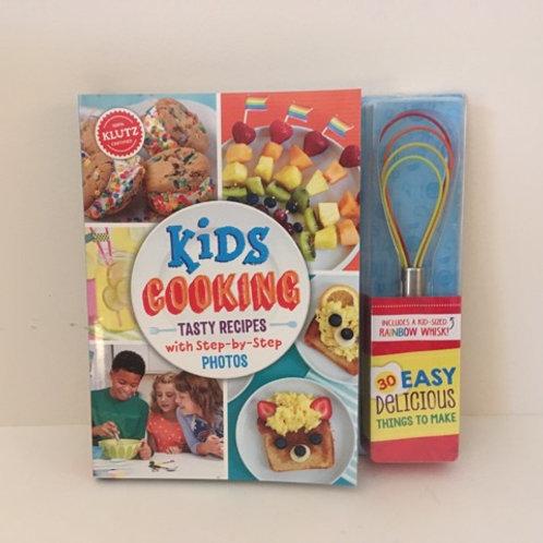 KLutz Kids Cooking
