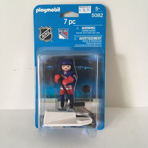 Playmobil NHL New York Rangers Figure
