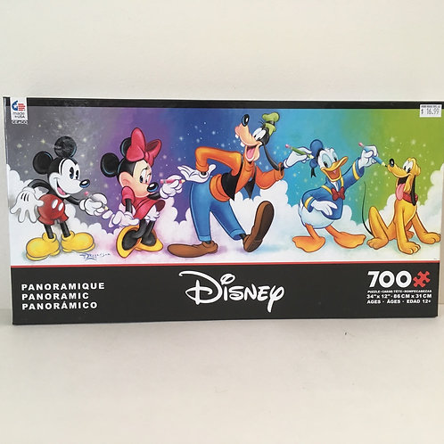 Ceaco Disney Panoramic Puzzle
