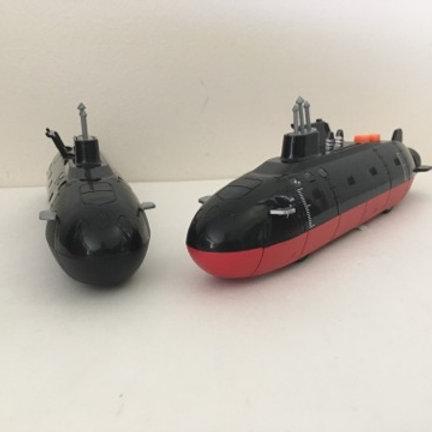 Die Cast Submarines
