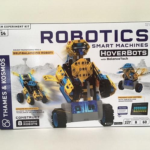 Thomas & Thames Robotics Smart Machines