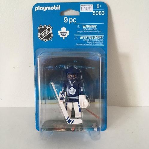 Playmobil NHL Toronto Maple Leafs Figure